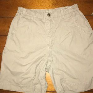 Royal Robbin hiking trail shorts